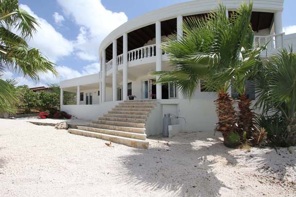 001 Entrance house T2