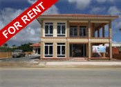 Debrot 46 For rent
