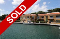 Harbour Village 912 sold