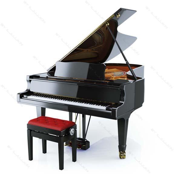 Piano zonder tekst