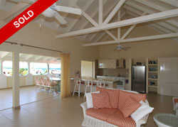 Villa Flamboyant - sold